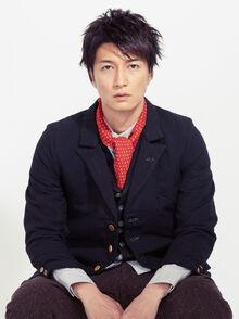 Hironari Amano