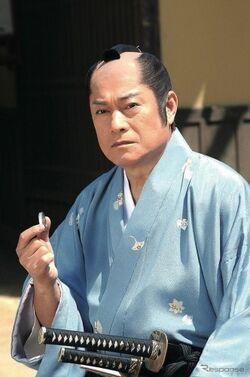 Tokugawa Yoshimune