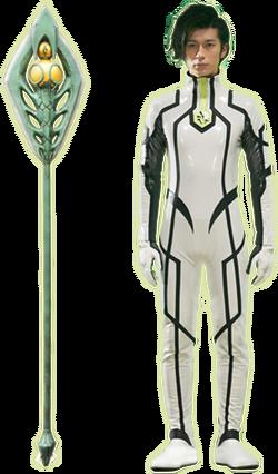 KRGh-Gammaizer Adel Spear