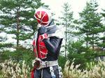Kamen Rider Bujin Wizard