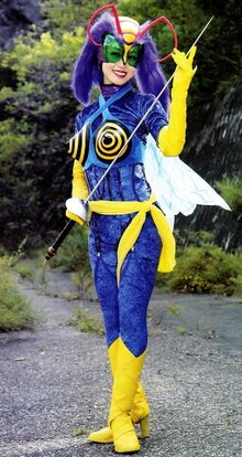 Beewoman2