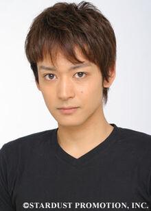 Hiroyuki Matsumoto