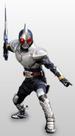Kamen Rider Blade (Rider)