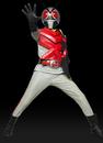 Kamen Rider X (Rider)