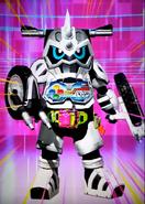 Lazer (Proto)