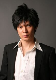 Shingo Kawaguchi
