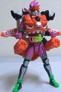 Kamen Rider Ex-Aid Combat Action Gamer Level 3