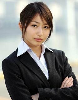 Yuzuki Misaki
