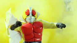 Ki-Rider Kiriya