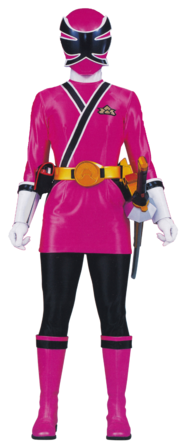 SSS-pink
