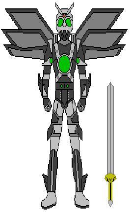 RX Arch-Angel Form