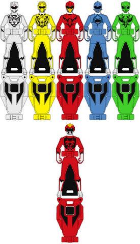 File:Ranger keys doubutsu sentai zyuohger by axusho-d9pabre.jpg