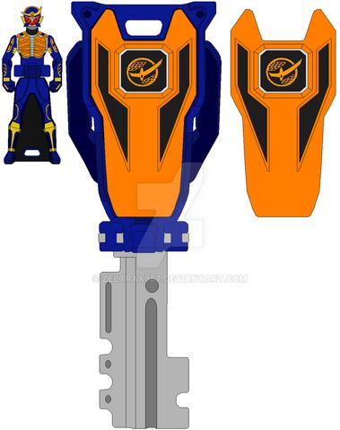 File:Trial neo kamen rider gaim ranger key by zeltrax987-d6pd742.png