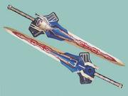 Blade-ar-kingrouzer