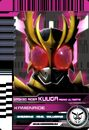 Final Kamen Ride Kuuga Rising Ultimate