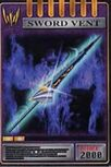 Wing Knight Sword Vent