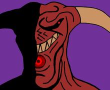 Devil Deceit