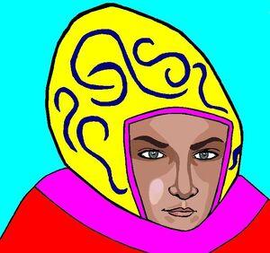 Lady Haarp