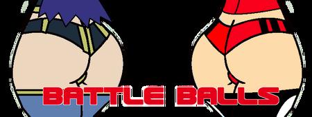 Battle Balls Logo