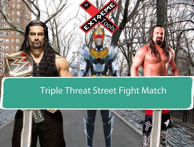File:Extreme tools mc triple threat street fight by wwefan45-d8ocbqs.jpg