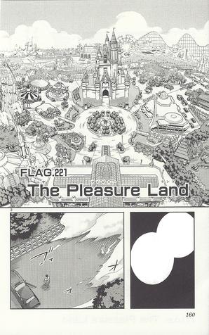 221 ~ The Pleasure Land