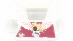 Tsukiyo wings