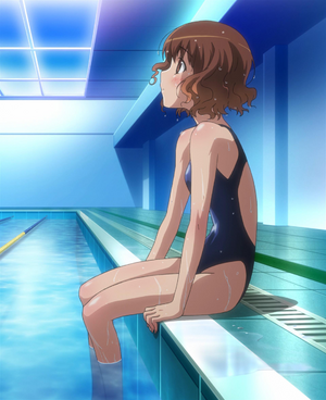 Minami-anime