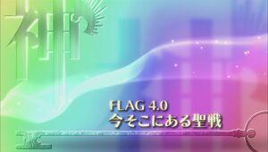 Flag 4.0