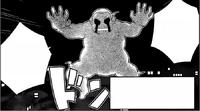 Unpleasant Present ~ Monster no. 2