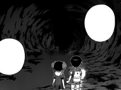 Keima, Tenri - Imminent Doom