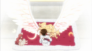 Tsukiyo's Wings