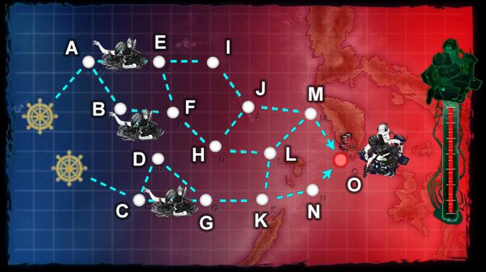 Winter 2016 E2 Map