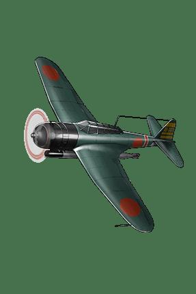 Type 97 Torpedo Bomber 016 Equipment