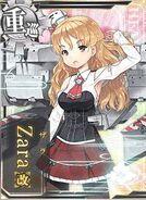 CA Zara Kai 358 Card