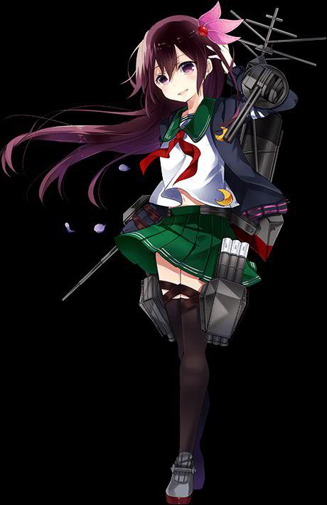 DD Kisaragi Kai Ni 435 Full