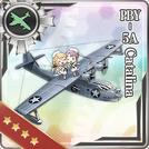 PBY-5A Catalina 178 Card