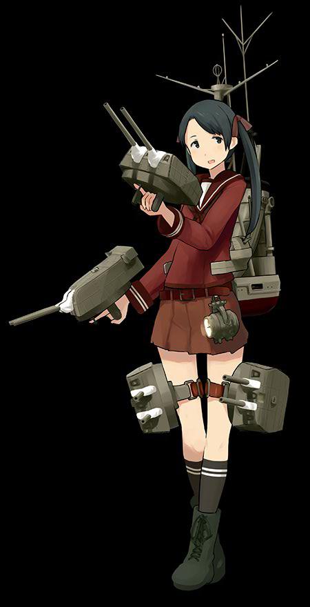 CA Mikuma 120 Full