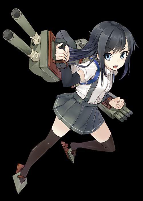 DD Asashio 095 Full