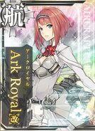 CV Ark Royal Kai 393 Card