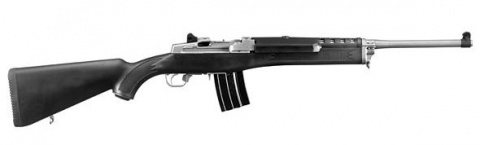 File:Mini-14 real life.jpg
