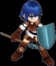 Claudia avatar 1