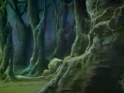 Miasma Forest
