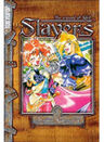 Slayers Novel 1