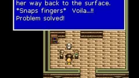 "MMR D-D's SFC (SNES) ""Slayers"" RPG English Introduction"
