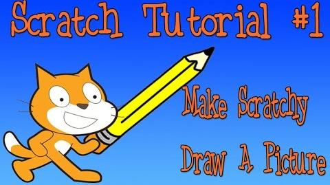 Scratch Tutorial 1- Make Your First Program
