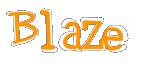 Blaze scratch-0