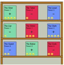 Project Bookshelf