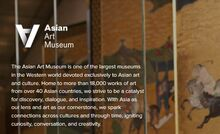 Asian art mus