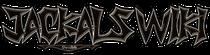 Jackals Wiki Wordmark