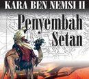 Book Review: Kara Ben Nemsi II: Penyembah Setan